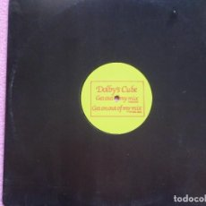 Discos de vinilo: DOLBY´CUBE,GET OUT OF MIX. Lote 113226151