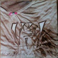 Disques de vinyle: VIOLADORES DEL VERSO, V DEL V, EP. Lote 113230467