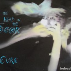 Discos de vinilo: THE CURE-THE HEAD ON THE DOOR-EDICION ORIG ESPAÑOLA-1985. Lote 113253907