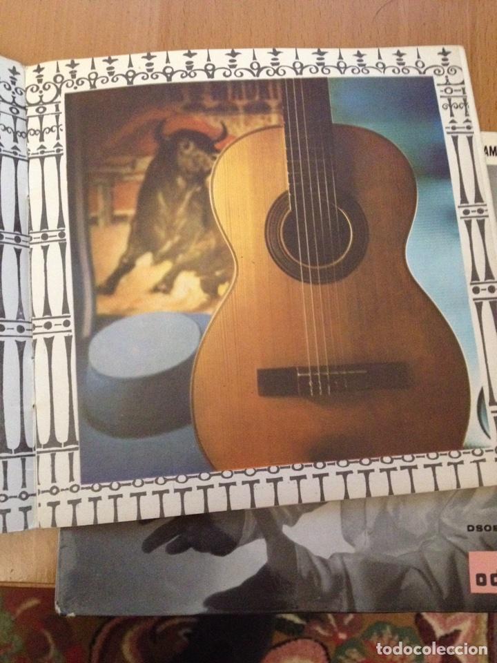 Discos de vinilo: Flamencos de España - Foto 2 - 113275038