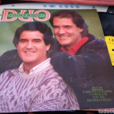 Disques de vinyle: DIO DINÁMICO LP PROMOCIONAL 1986.A ESTRENAR. Lote 113319732
