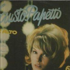 Discos de vinilo: FAUSTO PAPETTI 6. Lote 113327131
