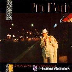 Discos de vinilo: PINO D' ANGIO - EVELONPAPPA' EVELONMAMMA' - MAXI-SINGLE SPAIN . Lote 113328543