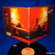 Discos de vinilo: ERIC CLAPTON - BACKLESS - LP RSO 1975 - GERMANY - CARPETA ABIERTA - VG+/EX. Lote 113352959