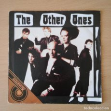 Discos de vinilo: THE OTHER ONES 1988 HOLIDAY / STAY WITH ME / ALL THE LOVE / STRANGER - EP AMIGA QUARTETT. Lote 113355283