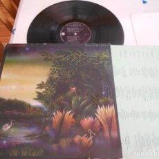 Discos de vinilo: FLEETWOOD MAC-LP TANGO IN THE NIGHT-LETRAS. Lote 113356123