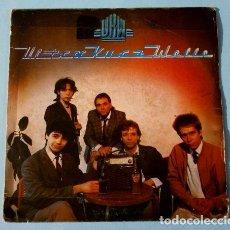 Discos de vinilo: UKW (SINGLE 1982) BLEIB DOCH BEI MIR - QUEDATE CONMIGO - PETER HUBERT - NUEVA OLA ALEMANA. Lote 113410135