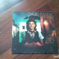 Discos de vinilo: DAVID ESSEX-ALL THE FUN OF THE FAIR.LP ENGLAND 1975. Lote 113576915