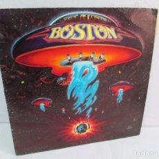 Discos de vinilo: BOSTON. EPIC RECORDS. LP VINILO. 1976. VER FOTOGRAFIAS ADJUNTAS. Lote 113611599