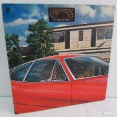 Discos de vinilo: CARPENTERS. NOW AND THEN. LP VINILO. ARIOLA EURODISC 1976. VER FOTOGRAFIAS ADJUNTAS. Lote 113633039