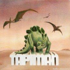 Discos de vinilo: TAPIMAN, SG, LOVE CONTRY + 1, AÑO 1971. Lote 113642511