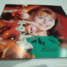 Discos de vinilo: EP ROCIO DURCAL VG++. Lote 113652319