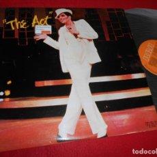Discos de vinilo: THE ACT MUSICAL BSO OST LIZA MINNELLI LP 1978 RCA EDICION ESPAÑOLA SPAIN. Lote 113680083