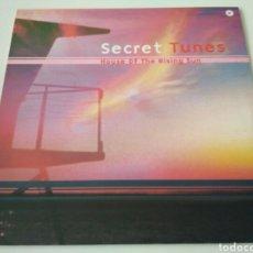 Discos de vinilo: SECRET TUNES - HOUSE OF THE RISING SUN. Lote 113680611