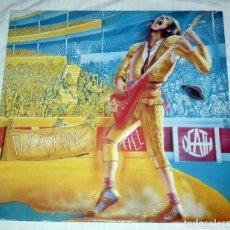 Discos de vinilo: LP VARIOS - THRASHING TILL DEATH. Lote 113689139
