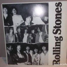 Discos de vinilo: RARO ROLLING STONES STUDIO OUTTAKES DOBLE LP EN MUY BUEN ESTADO. Lote 113690075