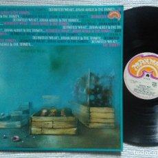 Discos de vinilo: BRIAN AUGER & THE TRINITY '' DEFINITELY WHAT! '' LP 1ST PRESSING 1968 UK. Lote 113708171