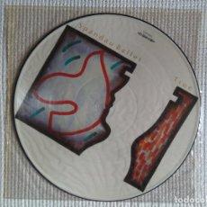 Discos de vinilo: SPANDAU BALLET - '' TRUE '' LP PICTURE DISC UK 1983. Lote 113709579