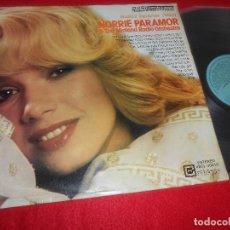 Discos de vinilo: NORRIE PARAMOR&THE MIDLAND RADIO ORCH. LP 1977 EULERPE ESPAÑA SPAIN RADIO 2 TOP TUNES BBC TV RADIO . Lote 113827043