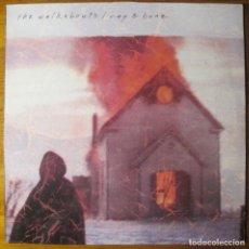 Discos de vinilo: THE WALKABOUTS–RAG AND BONE 1989. Lote 113837551