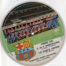 Discos de vinilo: ORQUESTA COBLA MARAVELLA, EP, HIMNE DEL C. DE F. BARCELONA + 3, AÑO 1972. Lote 113892035