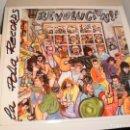 Discos de vinilo: LP LA POLLA RECORDS. REVOLUCIÓN. SOÑUA 1985 (PROBADO EN MUY BUEN ESTADO). Lote 113966079