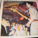 Discos de vinilo: LP JONATHAN RICHMAN. JONATHAN SINGS. ROUCH TRADE 1984 SPAIN (PROBADO Y BIEN, COMO NUEVO). Lote 113967887