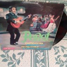 Discos de vinilo: E P (VINILO) DE PERET AÑOS 60. Lote 113982523