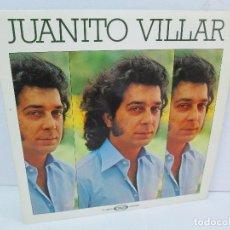 Discos de vinilo: JUANITO VILLAR. LP VINILO. MOVIEPLAY 1978. VER FOTOGRAFIAS ADJUNTAS. Lote 114002131