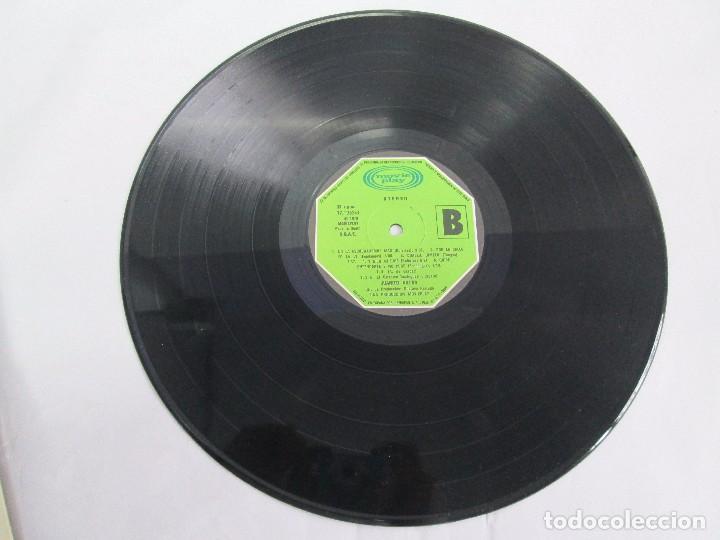 Discos de vinilo: JUANITO VILLAR. LP VINILO. MOVIEPLAY 1978. VER FOTOGRAFIAS ADJUNTAS - Foto 5 - 114002131