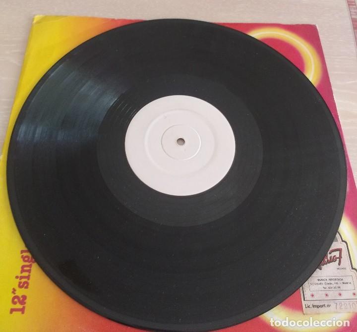 Discos de vinilo: Da Digglar Feat. Kathy Brown – The Music - Foto 2 - 114044719