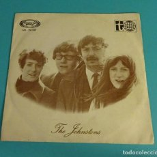 Discos de vinilo: THE JOHNSTONS. BOTH SIDES NOW. MY HOUSE. Lote 114083079