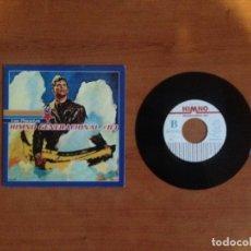 Discos de vinilo: LOS PLANETAS - HIMNO GENERACIONAL #83 (PRIMERA EDICIÓN 1996 POP NÚMERO DE COPIA #588). Lote 113848803