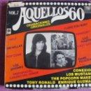 Discos de vinilo: LP - AQUELLOS 60 VOL. 7 - VARIOS (SPAIN, MOVIEPLAY 1981, VER FOTO ADJNTA). Lote 114098075