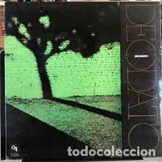Discos de vinilo: DEODATO* - DEODATO (LP, ALBUM). Lote 114116279