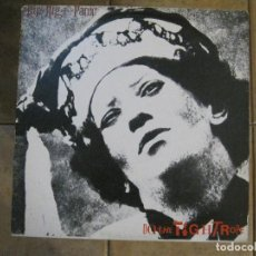 Discos de vinilo: RIP RIG AND PANIC – DO THE TIGHTROPE VIRGIN '83 CASI NUEVO.. Lote 114120431
