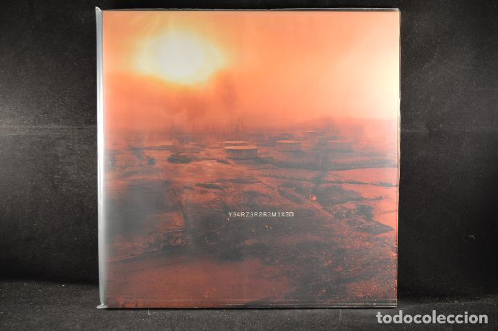 NINE INCH NAILS - Y34RZ3R0R3M1X3D - 3 LP (Música - Discos - LP Vinilo - Heavy - Metal)