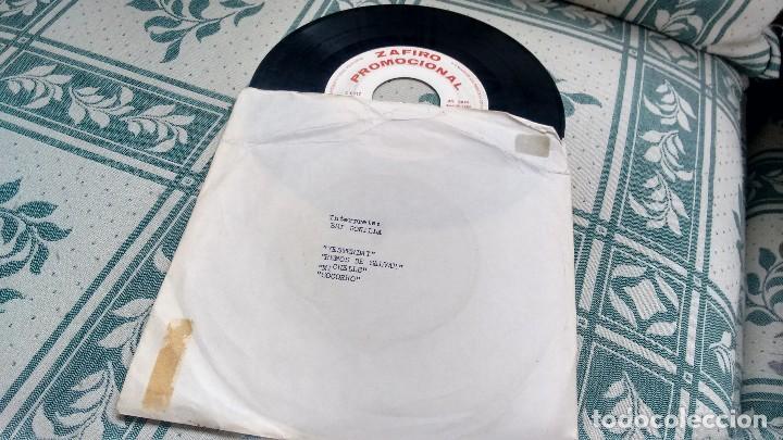 E P (VINILO)-PROMOCIION- DE EMI BONILLA (BEATLES COVER) AÑOS 60 (Música - Discos de Vinilo - EPs - Flamenco, Canción española y Cuplé)