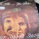 Discos de vinilo: SINGLE (VINILO) DE BILL KEITH Y JIM COLLIER AÑOS 70. Lote 114171747