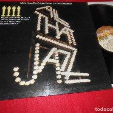 Discos de vinilo: ALL THAT JAZZ BSO OST LP 1980 CASABLANCA EDICION ESPAÑOLA SPAIN. Lote 114177011