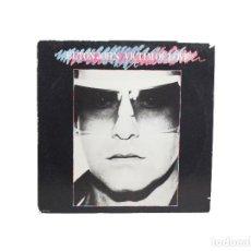 Discos de vinilo: LP. VICTIM OF LOVE. ELTON JOHN. (VG/VG). Lote 114178727