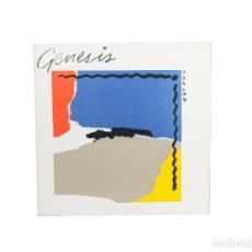 Discos de vinilo: LP. ABACAB. GENESIS. (VG/VG) . Lote 114178915