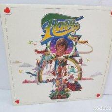 Discos de vinilo: FLAVIO. LP VINILO. MOVIEPLAY 1979. VER FOTOGRAFIAS ADJUNTAS. Lote 114182723