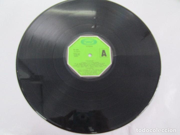 Discos de vinilo: FLAVIO. LP VINILO. MOVIEPLAY 1979. VER FOTOGRAFIAS ADJUNTAS - Foto 4 - 114182723
