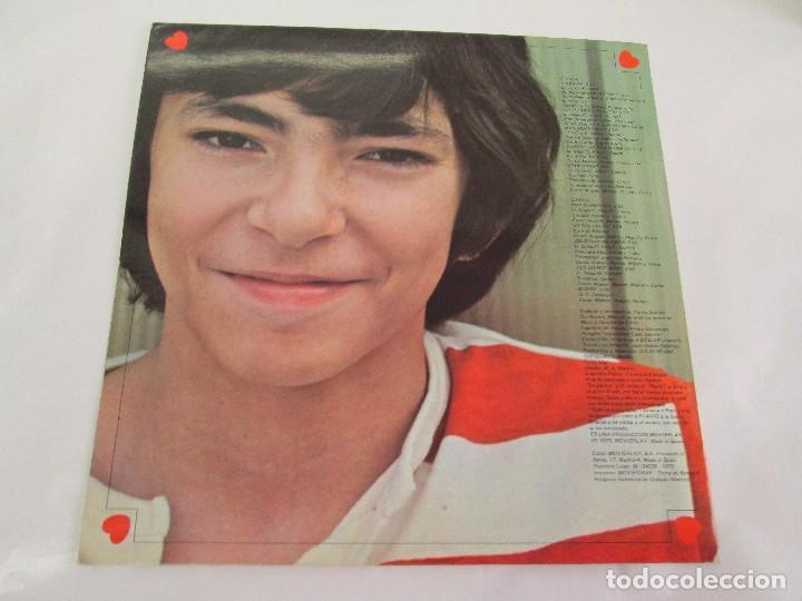 Discos de vinilo: FLAVIO. LP VINILO. MOVIEPLAY 1979. VER FOTOGRAFIAS ADJUNTAS - Foto 9 - 114182723