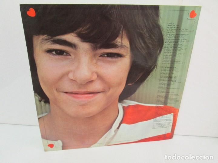 Discos de vinilo: FLAVIO. LP VINILO. MOVIEPLAY 1979. VER FOTOGRAFIAS ADJUNTAS - Foto 12 - 114182723