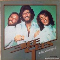 Discos de vinilo: BEE GEES : BEE GEES [ESP 1979] LP/COMP. Lote 114186935
