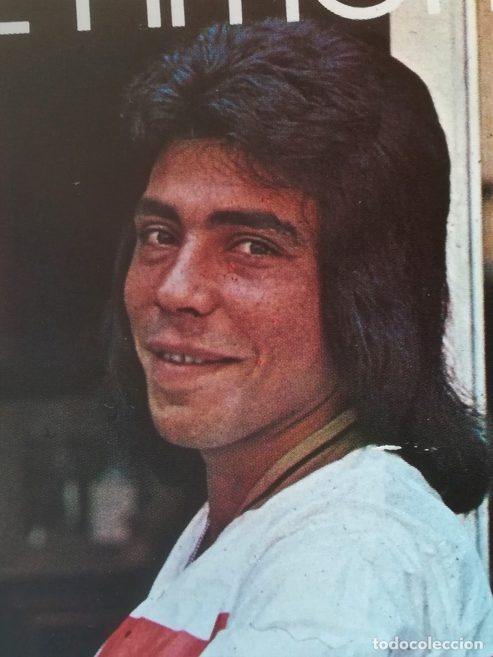 Discos de vinilo: LP DISCO DE VINILO,LOS CHUNGUITOS,AÑO 1979 FIRMADO POR LOS CANTANTES,RUMBA FLAMENCO,CANTE GITANO - Foto 8 - 114197963