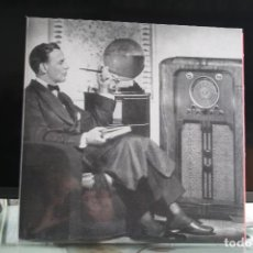 Discos de vinilo: PORCUPINE TREE, RECORDING,( STEVEN WILSON) DOBLE LP, GATEFOLD, COMO NUEVO. Lote 114253167