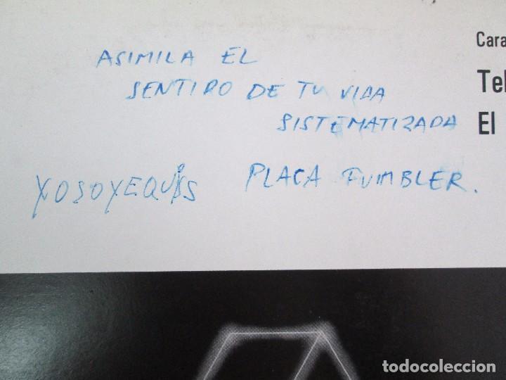 Discos de vinilo: AVIADOR DRO. FIRMADO POR LOS COMPONENTES DEL GRUPO. LP. VINILO MAXI-SINGLE 1982 - Foto 5 - 114272687